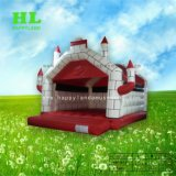 (Purpur) grosses Fußball-federnd Schloss-springender Haus-aufblasbarer Prahler für Kinder