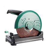 Metall der Qualitäts-2200W schnitt sah 355m Coofix das Gefäß, Rohr-Ausschnitt-Maschine der Maschinen-355 abzuschneiden ab
