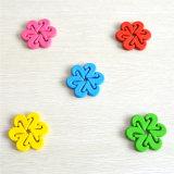 L'éducation Non-Toxic personnalisé de sécurité pour enfants 3D de coloriage Crayon de cire