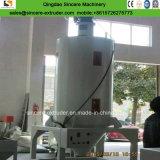 Máquina da produção da cinta dos PP do animal de estimação com a extrusora de único parafuso