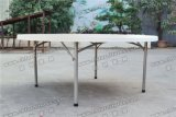 Tabella rotonda di plastica Ycy183 dell'HDPE di cerimonia nuziale dell'hotel di alta qualità