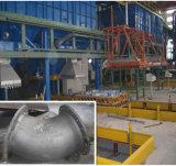 Hoch entwickeltes v-Prozesssand-Gussteil-Gerät