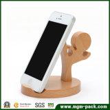 Carrinho de madeira Handmade do telefone da chegada nova