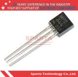 Mpsa44 para-92 NPN Gp Bjt Automotive 3 Pinos Transistor Triode munições