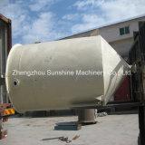 Huile de soja de qualité supérieure de raffinage raffinerie de pétrole brut de la machine