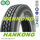 Ruedas de los neumáticos de camiones de remolque de los Neumáticos Los neumáticos radiales TBR (255/70R22.5, 315/70R22.5)