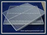 Нержавеющая сталь Metal Welded Wire Rack Shelf холодильника для Food Storage