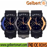 Gelbertの熱い販売A10スポーツのスマートな腕時計
