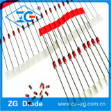Diode Zener Bzx55b43/Bzx55b47