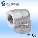 Нержавеющая сталь 304/316 высоких тройников давления