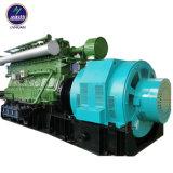300ガスの発電機を離れたシリーズ1MW 2MW低速精製所