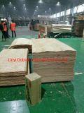 La madera contrachapada del pino envía a Rusia
