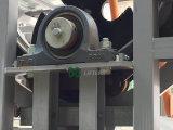Sistema rotatorio del estacionamiento