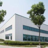 Estructura de acero de diseño profesional Almacén