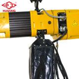 PDH 12ton ton ton ton polipasto eléctrico de 3 de 5