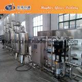 Ein Stufe-umgekehrte Osmose-Wasserbehandlung-System