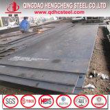 Ra400 Ra500 laminados a quente Chapa de aço resistente ao desgaste