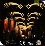 第2屋外の祝祭の装飾のモチーフLEDライト