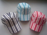 Todas las clases de casquillo del algodón de los cabritos con bordado