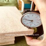 Directamente da fábrica madeira contraplacada comercial/Bintangor/Okoume/Birch/Pine contraplacado para venda