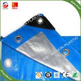 中国のPEの防水シートカバー、終了するプラスチック防水シートシート
