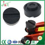 Pista de goma de silicón de EPDM Nr con alta calidad