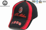 Casquette de baseball de mode de haute qualité pour personnaliser la broderie logo design