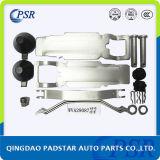 Kit d'utilitaires de garniture de frein de camion de fournisseur de Wva29245 Chine