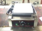 De hete Grill van de Sandwich Panini van de Verkoop Elektrische voor het Roosteren van Sandwich (grt-810B)