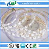 Doppeltes RoHS hohe Helligkeit der Reihe CER 2835 SMD LED Streifen-Licht