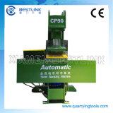 Hydraulique Stamping Machine pour pavage et mur de pierre
