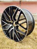Vorsteiner de 18 pulgadas de aleación de aluminio de diseño de la rueda de Rim