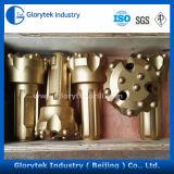 Bohrmeißel-Hammer-Bit des Gl150-165mm niedriges Luftdruck-Felsen-DTH