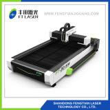 máquina de gravura 3015 da estaca do laser da fibra do metal do CNC 2000W