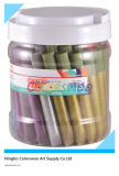 50*12.5ml Glitter Glitter Glue per Students e Kids