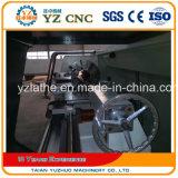 CNCの管糸の旋盤大きいスピンドル穴の管通る工作機械