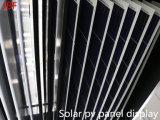 290W el panel fotovoltaico solar, módulo solar del picovoltio de la polisilicona