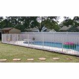 Commerce de gros de l'aluminium panneaux de clôture de Jardin, Piscine d'escrime en aluminium