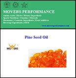 De Bewaarmiddelen van /No van de Capsules van de Olieplant van het Zaad van de pijnboom