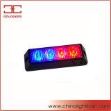 Cabeza ligera roja roja del mini LED de prueba del agua (SL6201-BR)