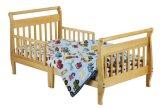 そりの幼児のベッド