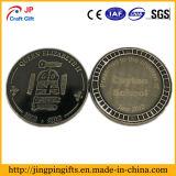 Kundenspezifische Andenken-Metallherausforderungs-Großhandelsmünzen