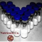 Sodio material Hyaluronate de los cosméticos/polvo del ácido hialurónico