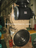 мотор двигателя дизеля 550HP Cummins морской для мотора шлюпки внутренного