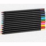 Blackwood Crayons de couleur de la papeterie, 12 crayons de couleur dans le tube en papier