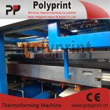 Macchina di plastica di Thermoforming della tazza (PPTF-70T)