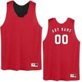 Баскетбол Джерси рубашки сетки Sportwear