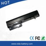 Batería de la computadora portátil para HP Elitebook 2530p/2540p Compaq 2400/Nc2400/Nc2410/2510p