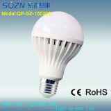 Los tubos de luz LED 9W para uso interior