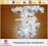 Monofilament van het polypropyleen Voornaamste Vezel